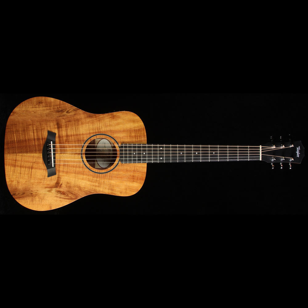 Taylor Koa Baby Taylor Limited Edition Acoustic Electric