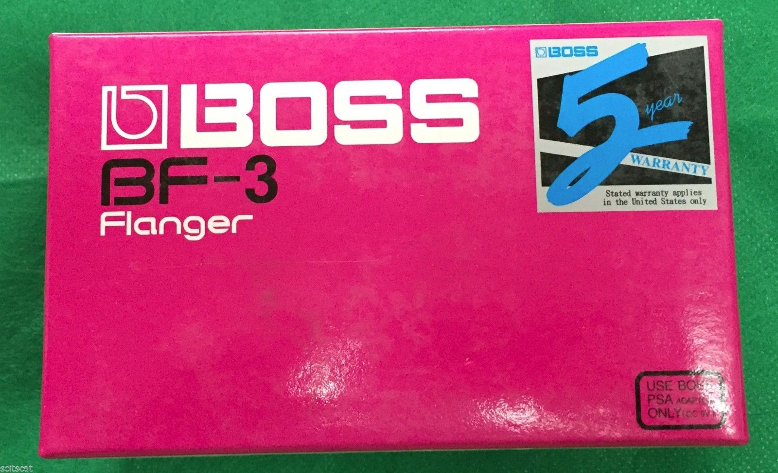 roland boss bf 3 flanger bass guitar compact pedal effects 5 yr warranty guitar of china. Black Bedroom Furniture Sets. Home Design Ideas