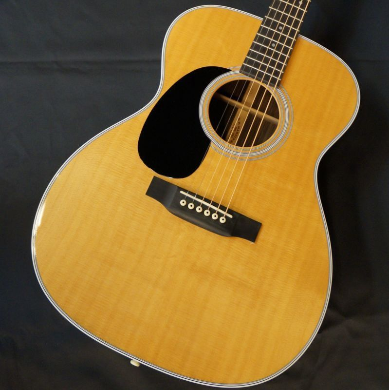 [USED] Martin 000-28 Lefty guitar from Japan