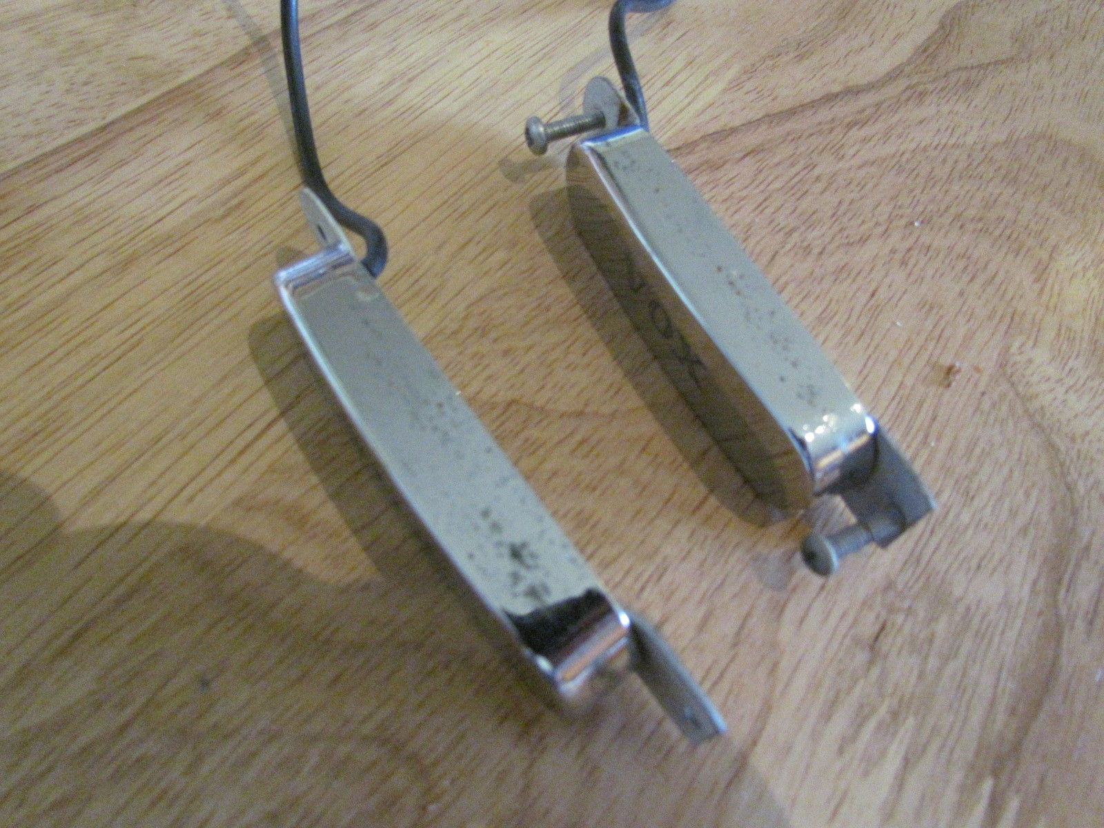 VINTAGE 1960's VOX V1 Guitar PICKUPS stunning and rare pickup !