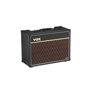 VOX Vox Guitar 15W Valve Reactor circuit mounted amplifier AC15VR Japan new .