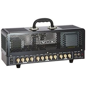 VOX Vox 50W output full-tube electric guitar head amp Night Train G2 NT50H-G2 .