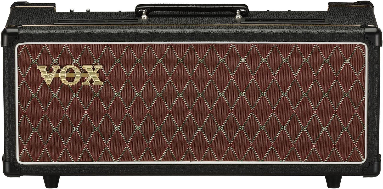 New VOX AC15CH AC15 Custom 15-Watt All Tube Guitar Head Amp Amplifier W/ Reverb