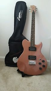 Washburn lyon electric guitar