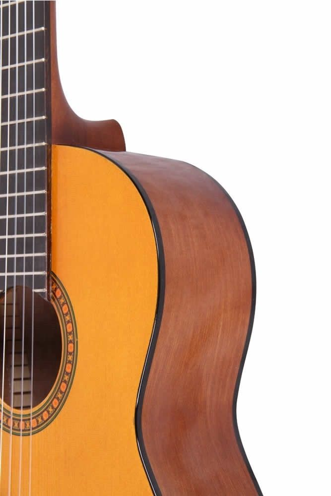 **BRAND NEW** Yamaha CS40II 7/8 Scale Classical Acoustic Guitar (Natural)
