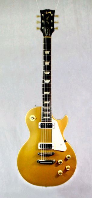 【VINTAGE】 Gibson Les Paul Deluxe 1974 FREESHIPPING from JAPAN