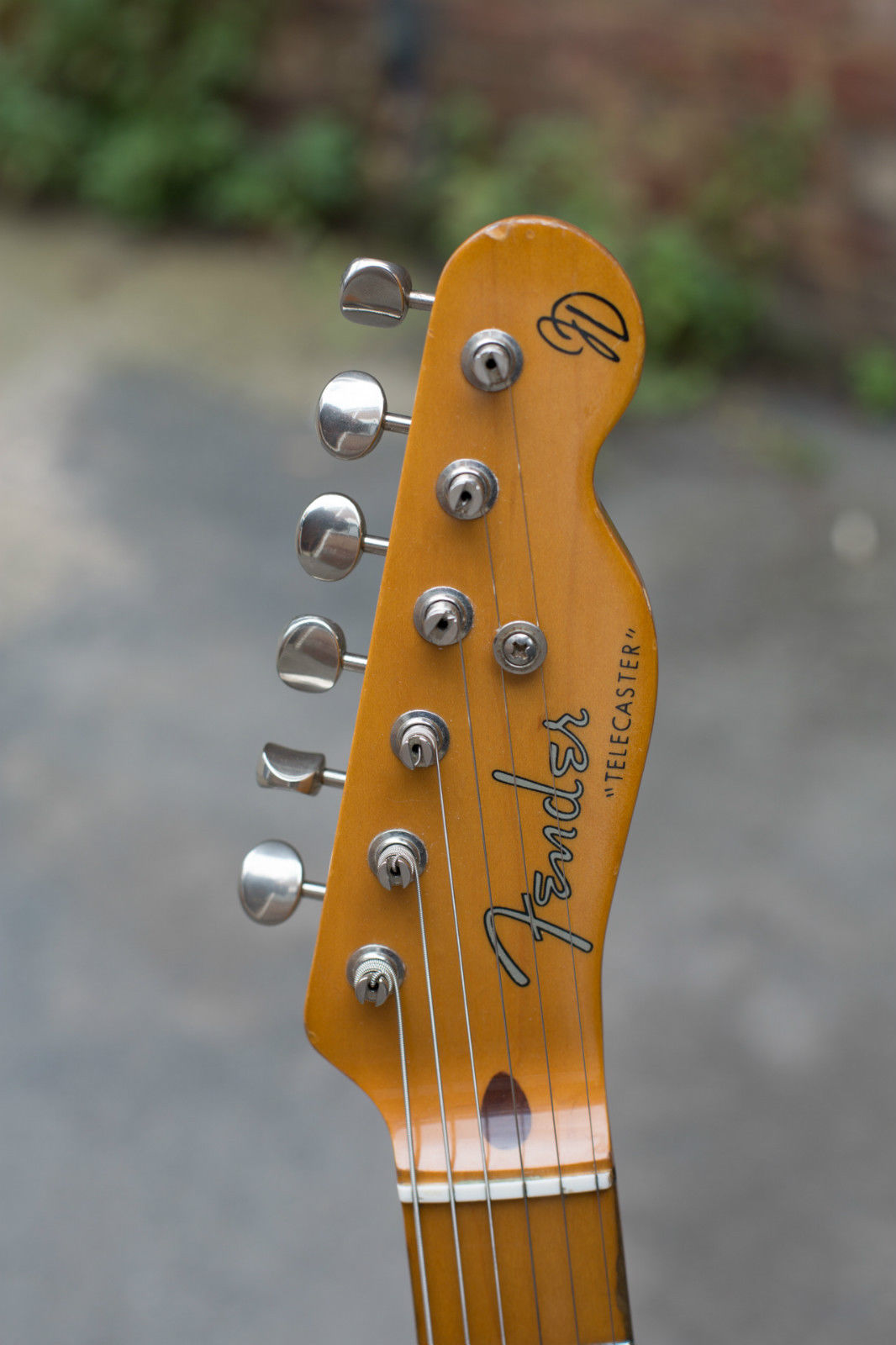 Fender Jerry Donahue Telecaster Japan Custom Shop Pickups Guitar Sale On Texas Special Wiring