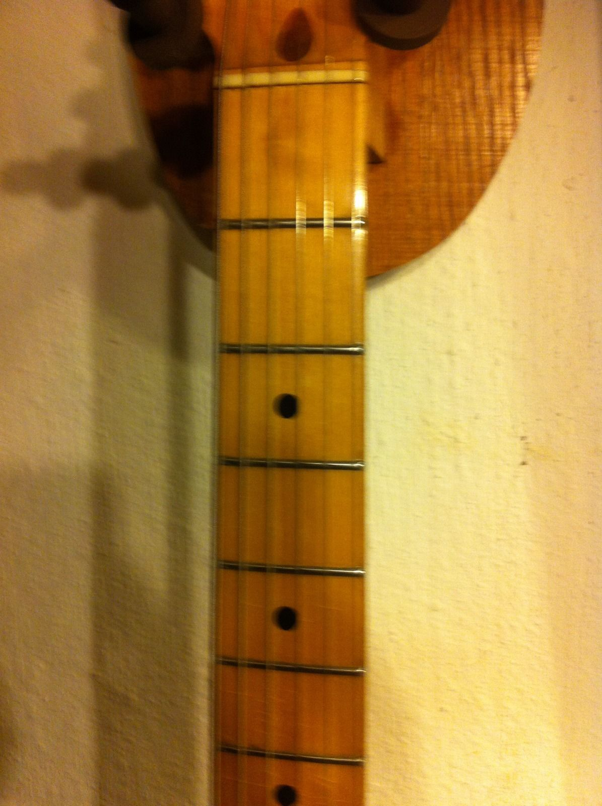 Fender Stratocaster 1982 Dan Smith plays great with tweed case