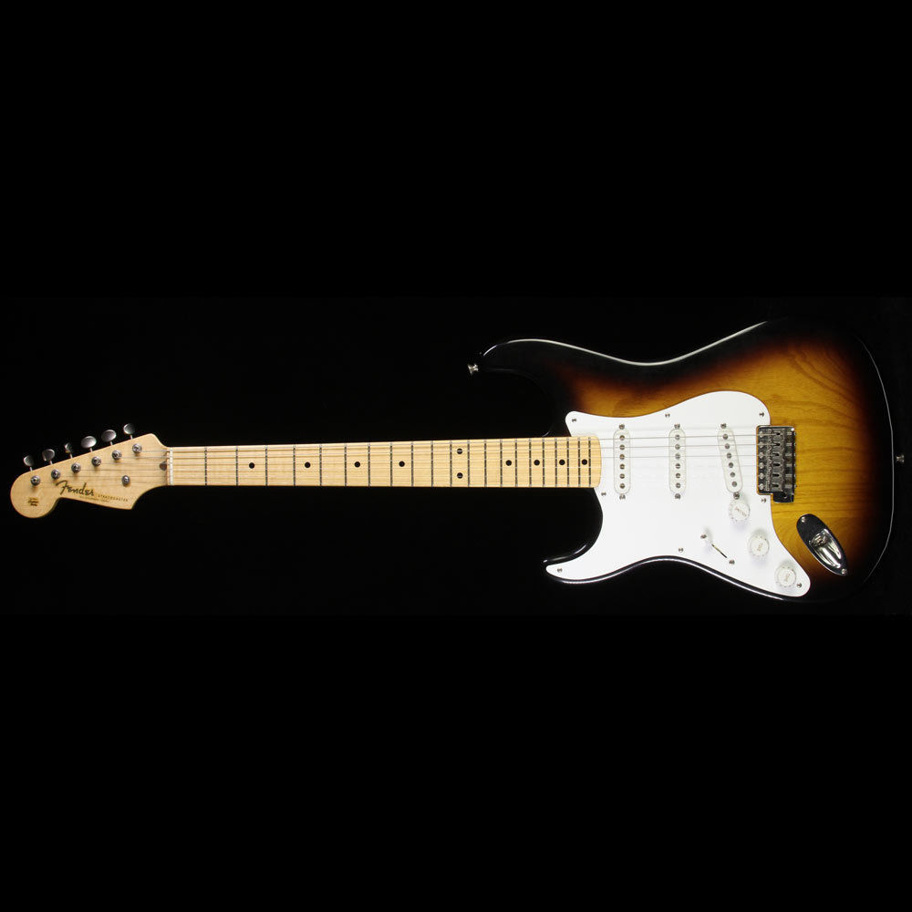 Used 2006 Fender Custom Shop MB Mark Kendrick 1954 Stratocaster Electric Guitar