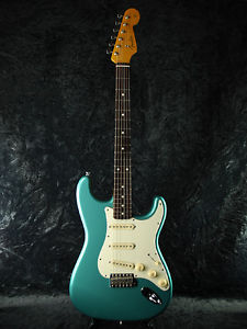 Fender Japan Exclusive Series / Classic 60's Stratocaster OTM Green