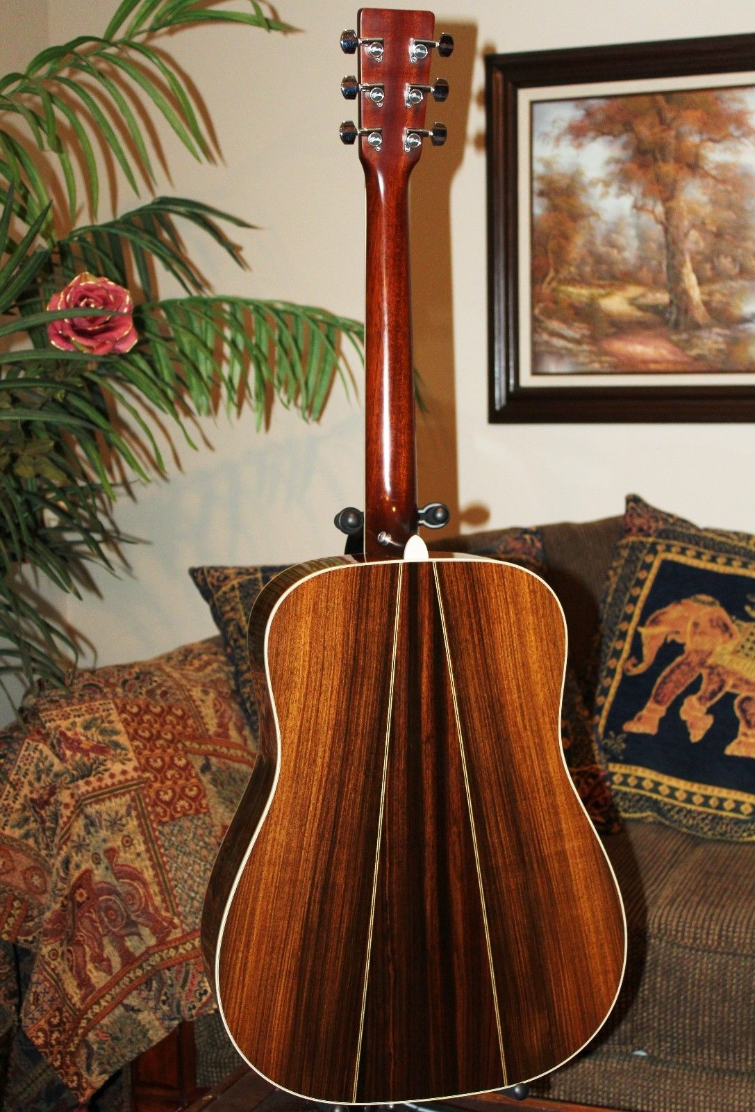 1991 martin d 35 pure acoustic guitar deep warm vibes amazing clarity loud guitar of china. Black Bedroom Furniture Sets. Home Design Ideas
