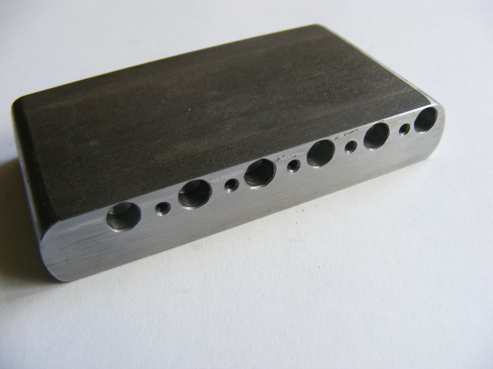 Fender Stratocaster cold rolled steel tremolo block – all models