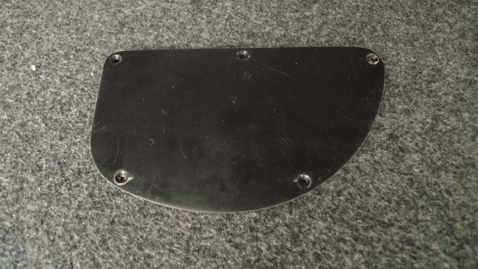 Ibanez GSR and SRX Bass Back Electronics Control Plate Cover Guitar ...