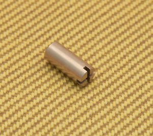 099-4944-000 (1) Genuine Fender Original Vintage Guitar/Bass Truss Rod Nut