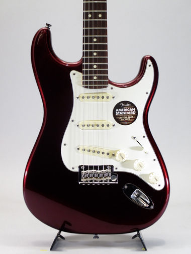 Fender American Standard Stratocaster BDM/R new FREESHIPPING from JAPAN