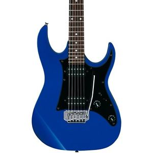 Ibanez GRX20 Electric Guitar Jewel Blue MC
