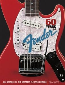 60 years of fender six decades of the greatest electric guitars book n 000332861 guitar of china. Black Bedroom Furniture Sets. Home Design Ideas