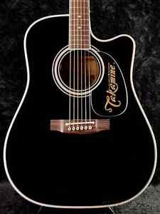 Takamine EF341SC Acoustic Electric Right Handed 6 String Dreadnought Guitar