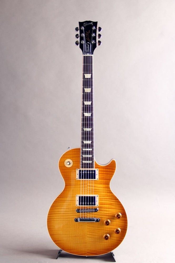 Gibson Les Paul Standard 2016 T Honey Burst Electric Guitar Free Shipping