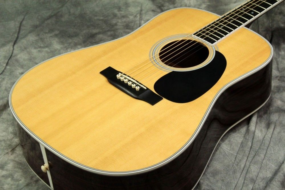Martin D-35 Acoustic Guitar Free Shipping