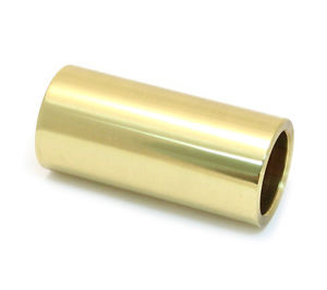Fender #2 Fat Brass Guitar Slide 099-2301-002