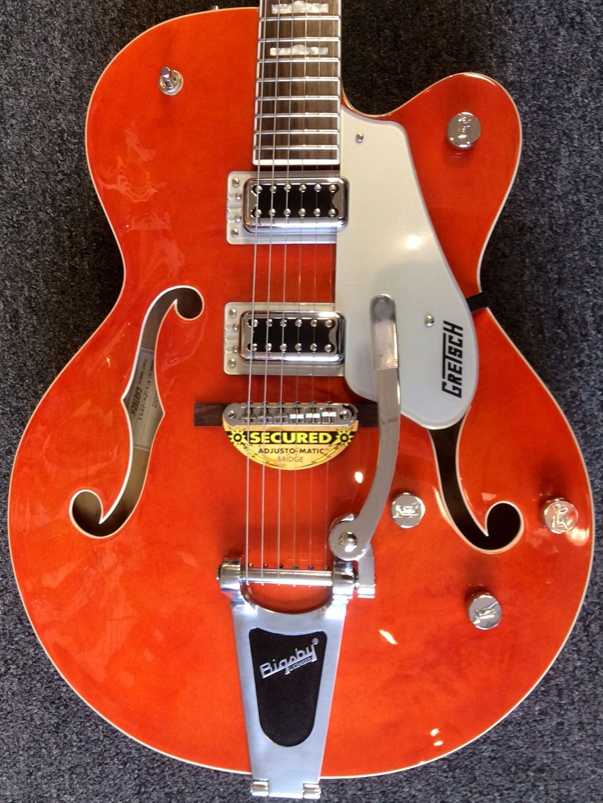Gretsch Electromatic G5420T Electric Guitar