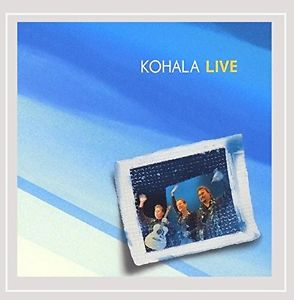NEW Kohala Live (Audio CD)
