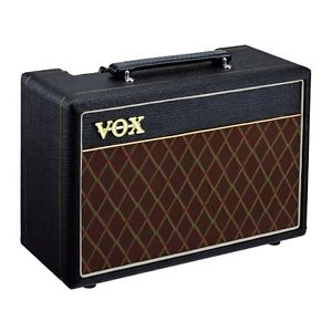 Vox: Pathfinder 10 Guitar Amplifier. Electric Guitar Accessory
