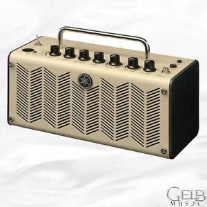 Yamaha THR5 (V.2) Portable / Battery Powered Guitar Amplifier – THR5