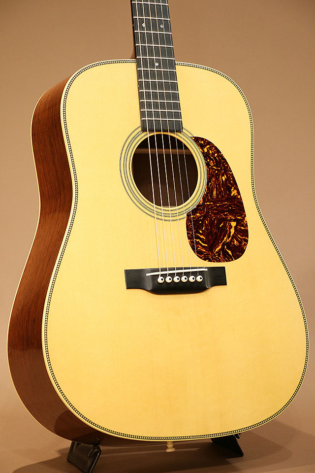 martin d 28 authentic 1937 2014 used w hard case guitar of china. Black Bedroom Furniture Sets. Home Design Ideas