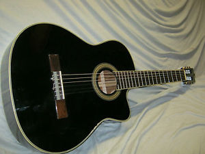MARTINEZ NYLON ACOUSTIC