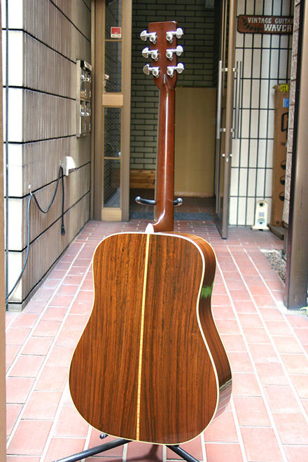 【Vintage】 Martin D-28 Made in 1978 FREESHIPPING from JAPAN