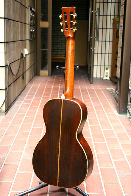 【Vintage】 Washburn 1897 STYLE Made in about 1900 FREESHIPPING from JAPAN