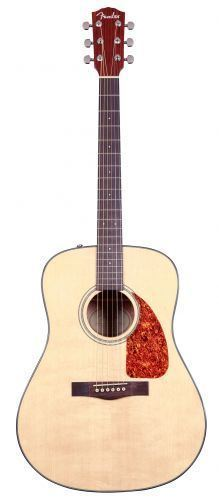 Fender CD-140S Natural 961518021