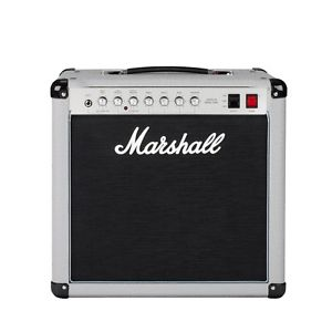 Marshall 2525C Mini Silver Jubilee 20 Watt 1×12 Combo Guitar Amplifier, Amp