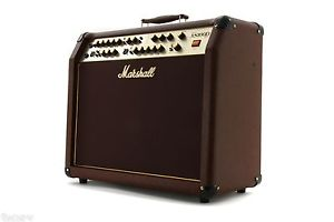 Marshall AS100D Acoustic Guitar Amplifier, Amp