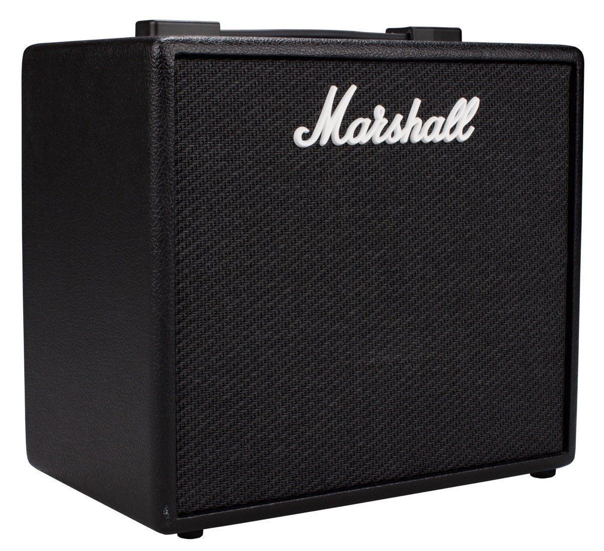 Brand New Marshall Code 25 1×10 25W Digital Modeling Guitar Combo Amp