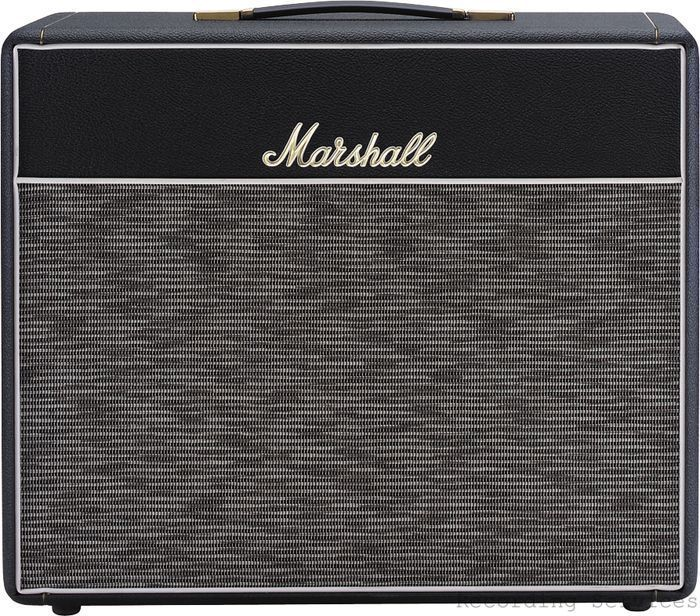 "Marshall 1974CX 1×12"" 20 Watt Guitar Extension Cabinet 1974 CX * Dealer NEW!!"