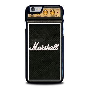 MARSHALL GUITAR MICRO AMP case custom for iphone 6/6S hard iphone case