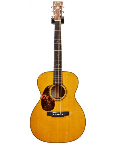 Martin 000-28ECLH Clapton Crossroads Madagascar Rosewood LH #M1704061