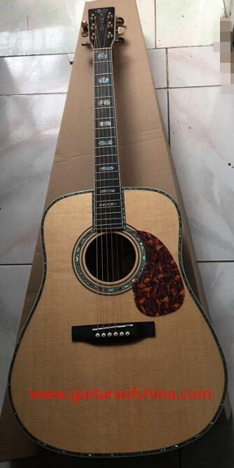 Martin D-45 D45 dreadnought acoustic guitar