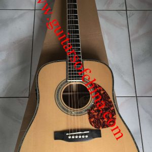 best acoustic guitar--Martin D45 Standard Series Acoustic Guitar (1)
