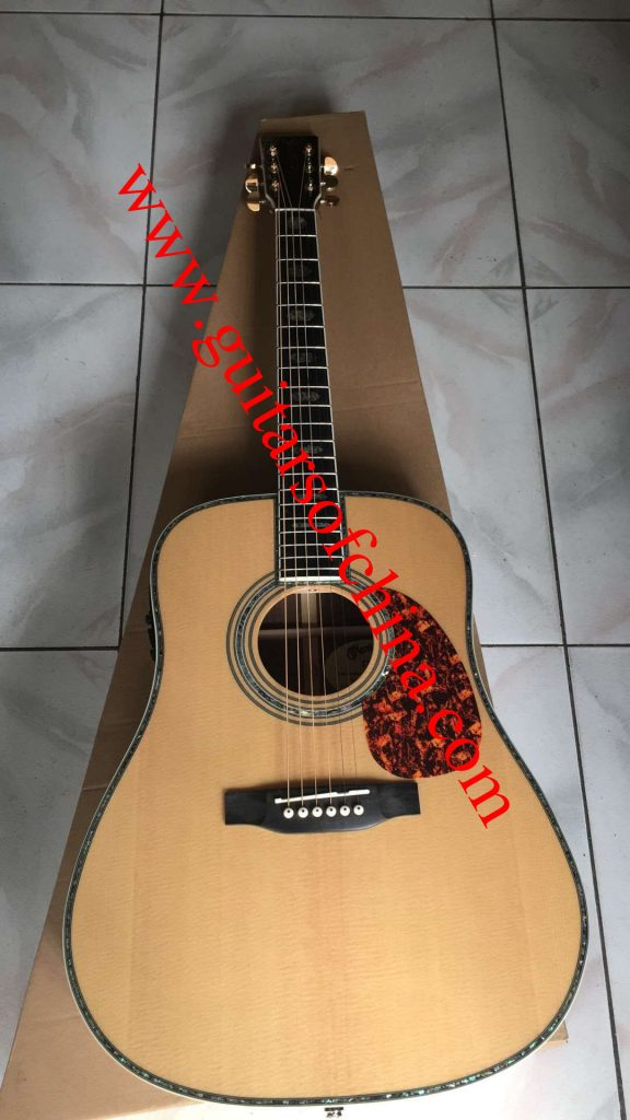best Martin acoustic guitar Martin D 45 dreadnought acoustic guitar