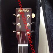 All massive Martin HD35 acoustic guitar 10