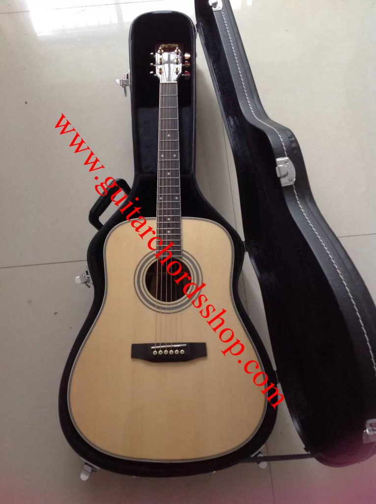 Martin d35 vs hd 35 acoustic guitar d35 hd35