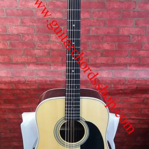 Martin D-28 Dreadnought Acoustic Guitar (3)