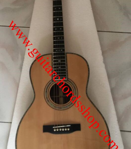 Martin ooo 45 acoustic guitar 1