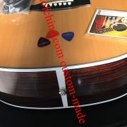custom made Martin D-28 D 28 all solid best acoustic (3)