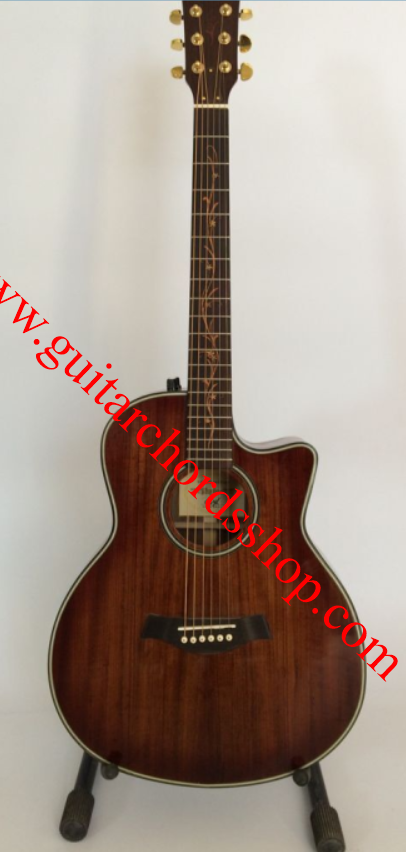 Chaylor k 24ce grand auditorium  acoustic guitar k24ce