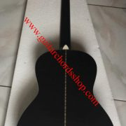 Chibson L-00 custom shop (1)